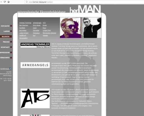 Website herMAN
